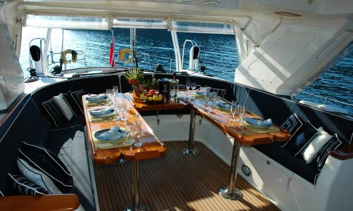 Boat Owners Tips To Impress Your Guests